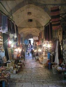 Arab suk