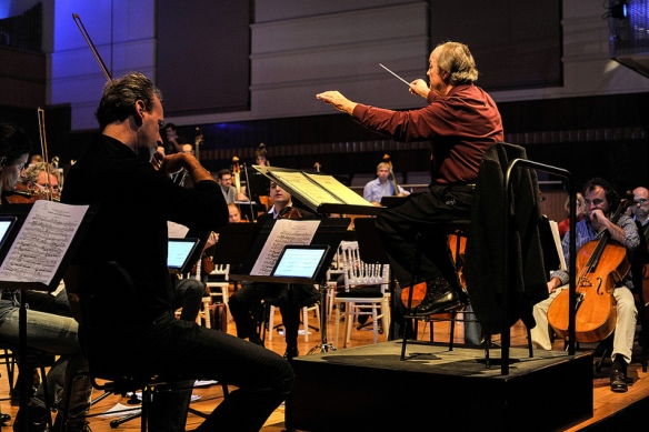 orchestra 3