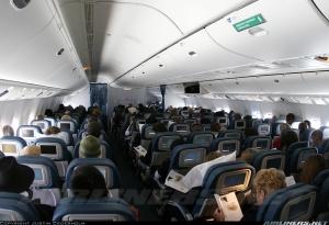 inside delta plane