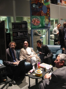 Khatami & co, (andresmh)