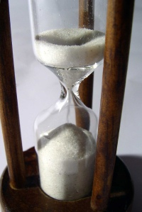 hour glass 1 (Willi Heidlebach)