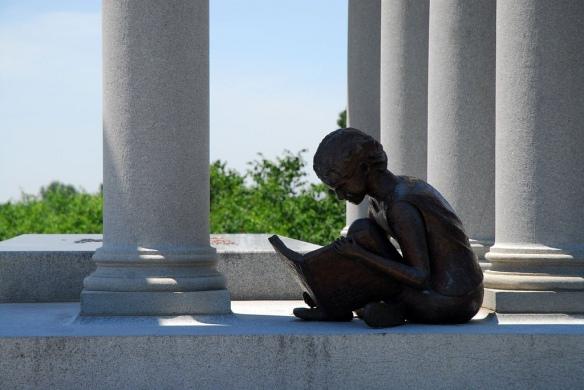 summer reading wisdom